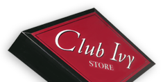 Club Ivy Store