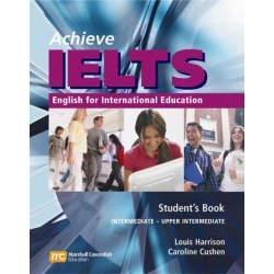 Achieve IELTS 1 Student's Book Intermediate-Upper Intermediate