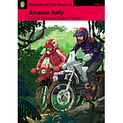 Amazon Rally, Book and CD-ROM Pack