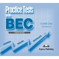 Practice Tests for the BEC Vantage Audio CDs