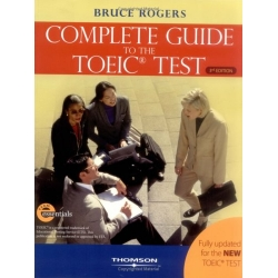 Complete Guide to the TOEIC Test (3rd ed.)