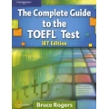 The Complete Guide to the TOEFL Test, iBT Edition - Textbook + CD-Rom + Answer Key + Audio CDs