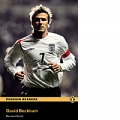 David Beckham Book / CD Pack