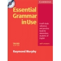 Essential Grammar in Use, with Answers & CD-ROM