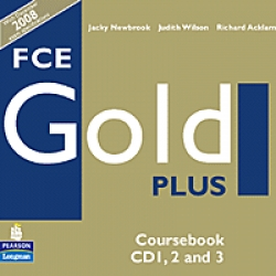 FCE Gold Plus Class CD 1-3