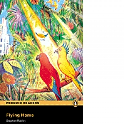 Flying Home (Book/CD Pack)