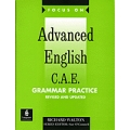 Focus on Advanced English Grammar Practice