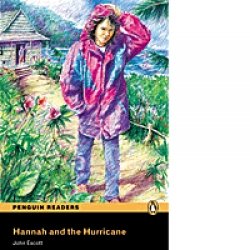 Hannah and the hurricane (Book/CD Pack)