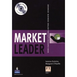 Market Leader Advanced (new edition)