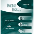 Practice Tests for the KET (Audio CDs)