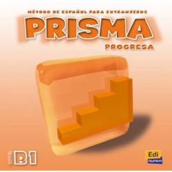 PRISMA B1 Progresa (CD)