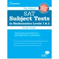 The Official SAT Subject Tests in Mathematics Study Guide
